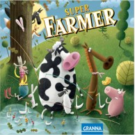 Superfarmer, reisi