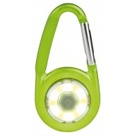 LED-karabiin