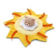 Kaisutekk, päike