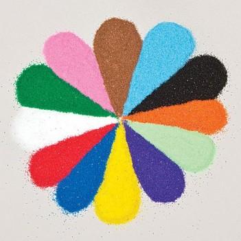 Värviline meisterdamisliiv